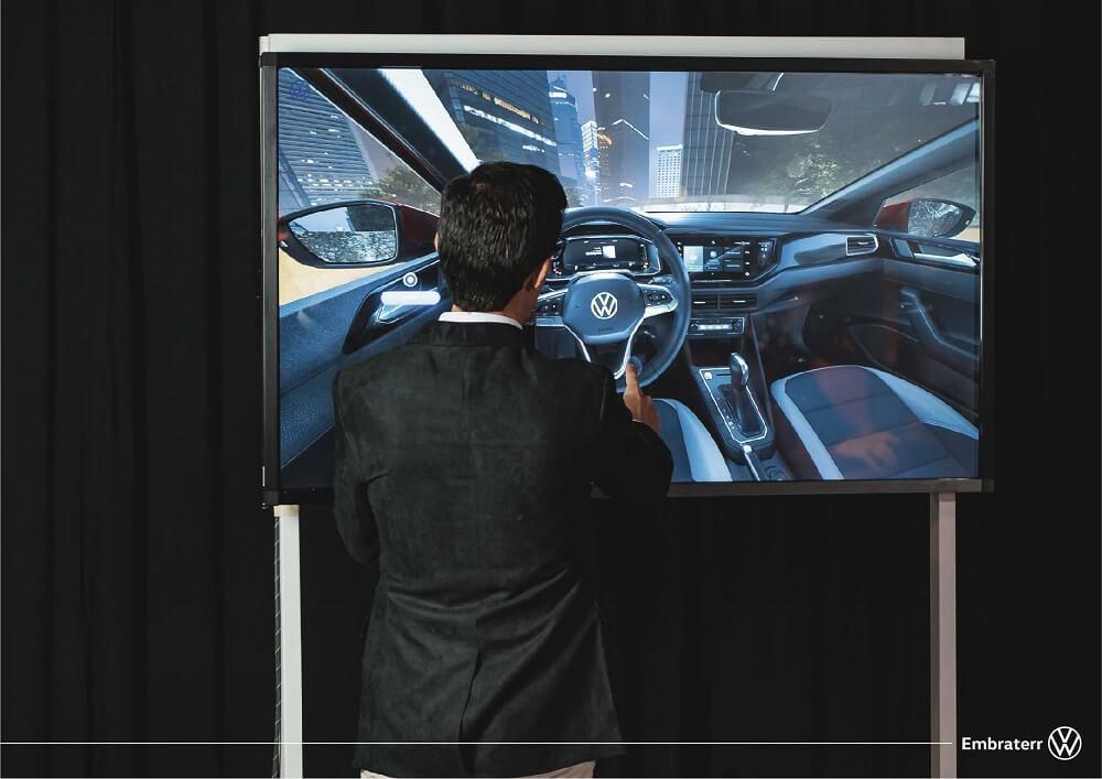 Tecnologia-Volkswagen-DDX-Ilha-digital-Volkswagen